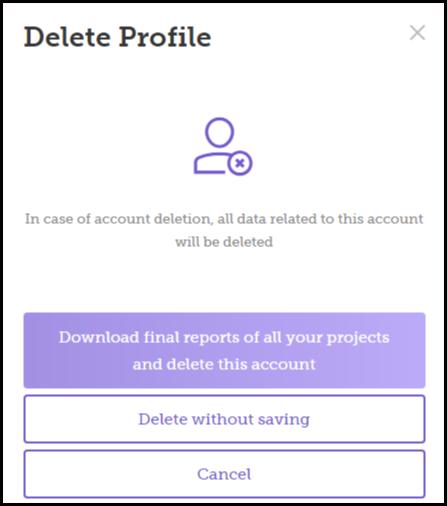 deleting form